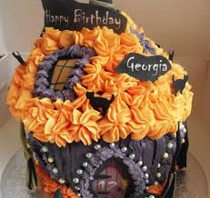 Easy Halloween Cup Cakes by Halloween Cupcake Cake Ideas 45969 Halloween Birthday Shee