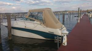 crownline 250cr 1996 for sale for 305 boats from usa com