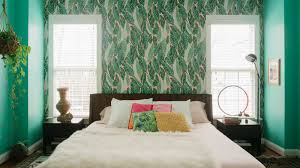 in design blogger u0027s diy dream house color and pattern reign curbed