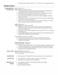 resume sle formats jds sle cv quality inspector manager formats templates resume pdf