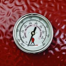 kamado joe thermometer kj t23 premier grilling