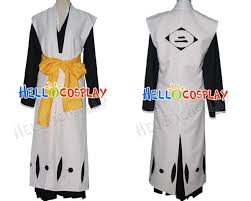 Bleach Halloween Costumes Bleach Soi Fong Cosplay Costume