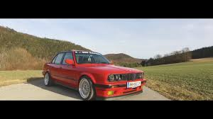 bmw e30 stanced bmw e30 burnout stance bimmerlove youtube