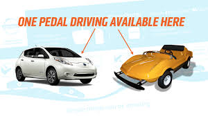 nissan car png nissan is introducing single pedal driving like in an amusement