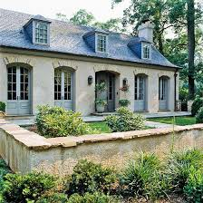 country french exteriors home exterior makeovers you have to see to believe kerb appeal