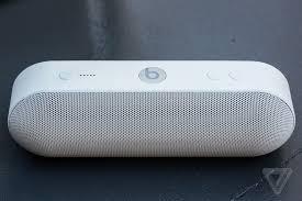 beats pill black friday beats u0027 pill is its best speaker ever the verge
