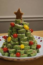 ready for some easy and festive christmas finger food ideas