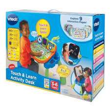 Vtech Write And Learn Desk Vtech Touch U0026 Learn Activity Desk Toys U0026 Games Learning