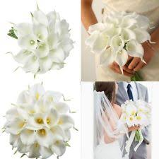 flowers for a wedding wedding flowers petals garlands ebay