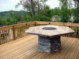 Patio Fire Pit Table Fire Pit Tables Outdoor Living Of New Jersey