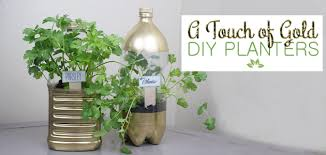 Self Watering Planters Metro Modern Self Watering Planters From Soda Bottles Craft Your
