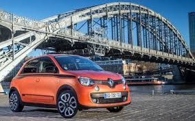renault twingo gt driven is this the most you can in a