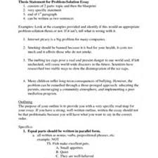 How to write thesis statement for research paper  Headsome     FAMU Online