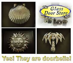 glass door tampa cool doorbells in silver bronze and brass finishes the glass