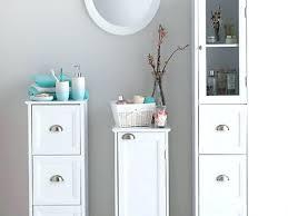 White Storage Cabinet For Bathroom Slim Cabinet Storage Narrow White Bathroom Storage Cabinet Narrow