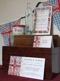 a very british wedding celebration u0026 stationery knots u0026 kisses