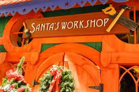 santa sleigh 2017 downend round table