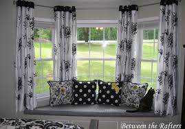 curtains awesome venetian blinds for bay window pictures design