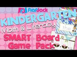 pattern games kindergarten smartboard kindergarten math literacy smart board game pack youtube