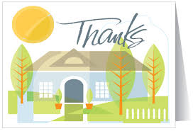 custom real estate thank you card cust26 harrison greetings