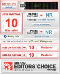 Seeking Review Ign Gamesetwatch