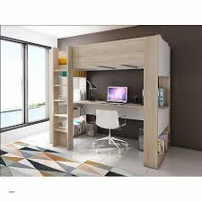 bureau lit mezzanine lit mezzanine noir avec bureau lit mezzanine blanc avec
