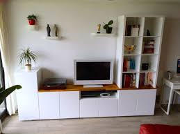 Kitchen Storage Cabinets Ikea Tv Unit From Ikea Metod Kitchen Cabinets Ikea Hackers Ikea Hackers