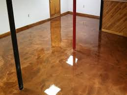 metallic basement floor paint unique inspiration for basement