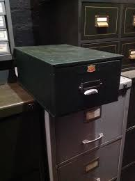 One Drawer Filing Cabinet by Contact Us