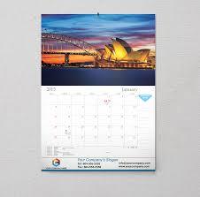 design wall calendar 2015 custom wall calendars with super printers