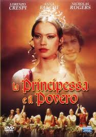 princess pauper tv 1997 filmaffinity