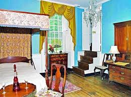 a stroll through history at virginia s berkeley plantation latimes