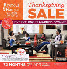 furniture sales for black friday raymour u0026 flanigan black friday 2017 ads deals and sales