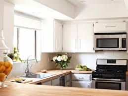 Cheap Kitchen Remodel Ideas Before And After Income Property Flips To Sell Hgtv