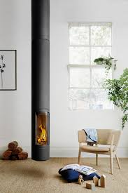elements 400 corner oblica melbourne modern designer fireplaces