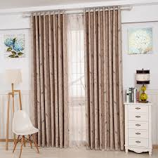 Kitchen Door Curtain by Online Get Cheap French Door Curtains Blackout Aliexpress Com
