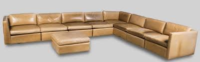 Mid Century Modern Sofa For Sale Mid Century Modern Furniture Sets The Pace At Capo S Opening Fall Sale