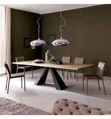 Table De Cuisine En Verre Avec Rallonge by Table Rectangulaire Design Et Tendance Pour Salle à Manger Cosy