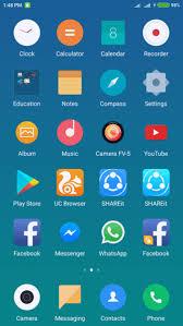 miui theme zip download miui 8 miui 9 theme limitless with fixed i xiaomi redmi note 4