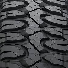 Good Conditon Used 33 12 50 R15 Tires 4 New 33 12 50 15 Milestar Patagonia M T 12 50r R15 Tires 31807 Ebay