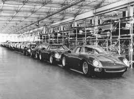ferrari f1 factory and white ferrari factory evokes the spirit of enzo