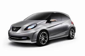 honda car styles honda reveals low cost city car autocar