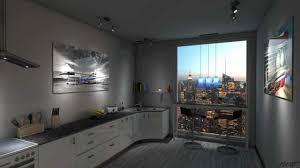 cinema 4d architektur cinema 4d of the kitchen breakdown