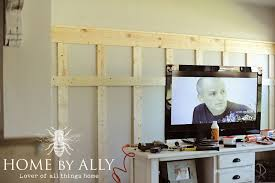 Lowes Sunrooms Sunroom Makeover Diy Board And Batten Home By Ally