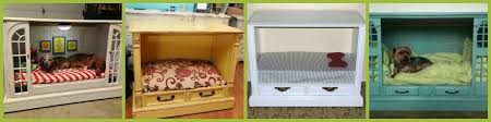 dog beds made out of end tables how to make eco friendly pet beds tree hugging pets the all