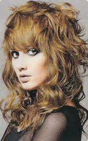how to cut a 70s hair cut scenester haircut google search shags pinterest search and