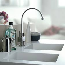 designer kitchen faucets stainless steel contemporary kitchen faucet brushed finish