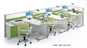 Commercial Office Furniture Desk Interesting Inspiration Office Desk Dividers Amazing Design