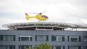 Spital Baden Schimmelpilz Intensivstation Des Badener Spitals Evakuiert