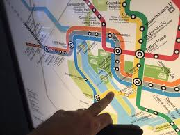 Dc Metro Line Map by Passengers At Arlington National Cemetery Surprised Blue Line Ends